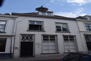 Bekijk appartement te huur in Den Bosch Sint Jorisstraat: Sint Jorisstraat - s-Hertogenbosch - € 850, 45m2 - 240676