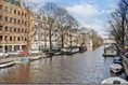 Woning in Amsterdam, Nieuwe Prinsengracht op Direct Wonen: Completely renovated unfurnished 2 bedroom apartment