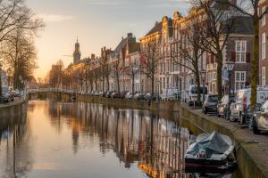 Bekijk appartement te huur in Leiden Rapenburg, € 1995, 80m2 - 354469. Geïnteresseerd? Bekijk dan deze appartement en laat een bericht achter!