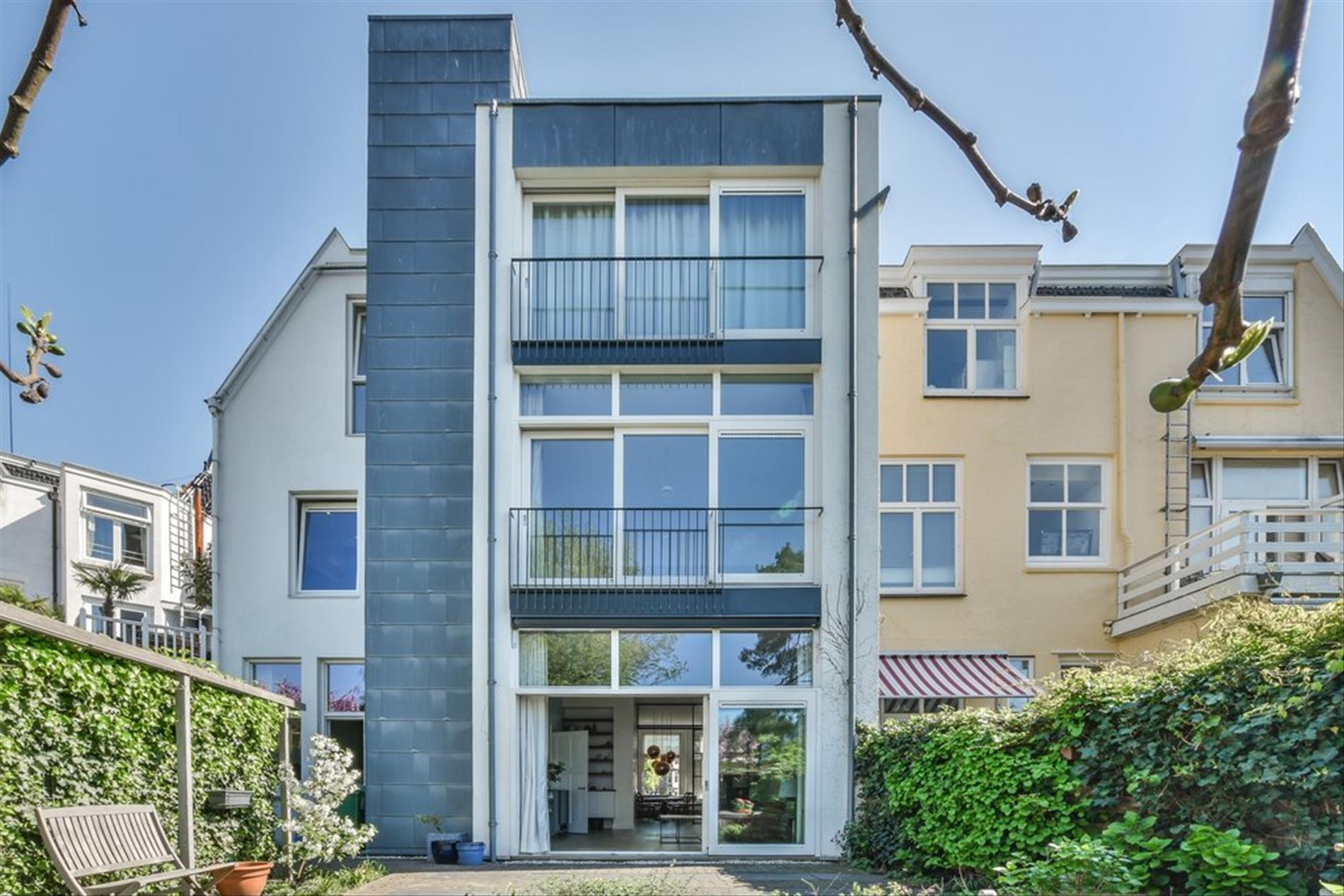 For rent: House Kleverparkweg, Haarlem - 11