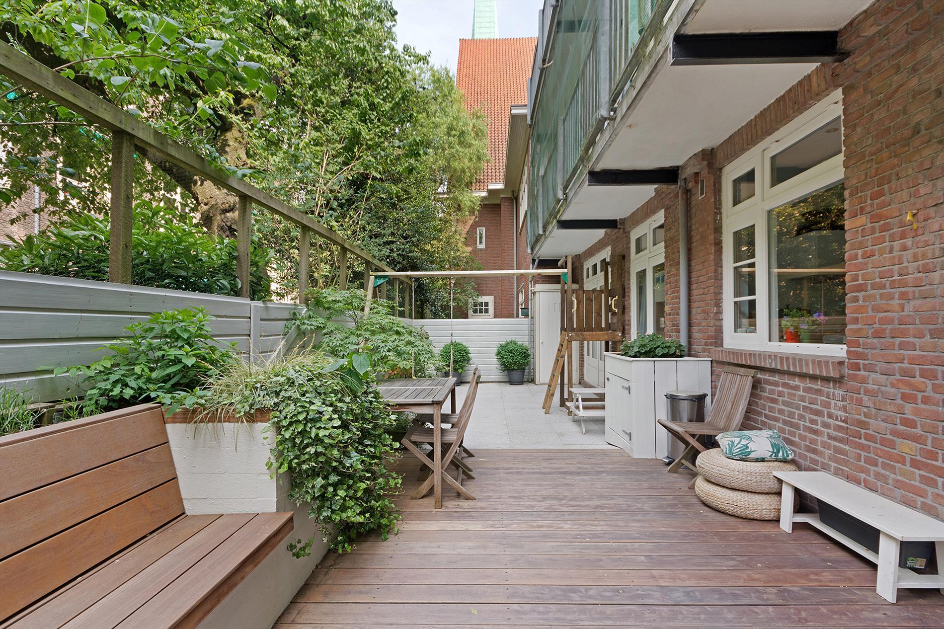 Te huur: Appartement Gerrit van der Veenstraat, Amsterdam - 5