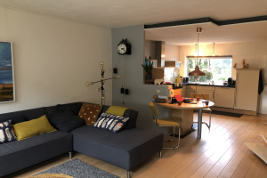 View house for rent in Leusden Waarden, € 1195, 137m2 - 382766. Interested? check out this house and leave a message!