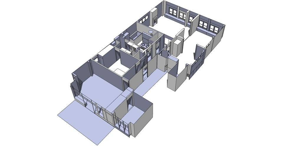 Te huur: Appartement Oudeschans, Amsterdam - 37
