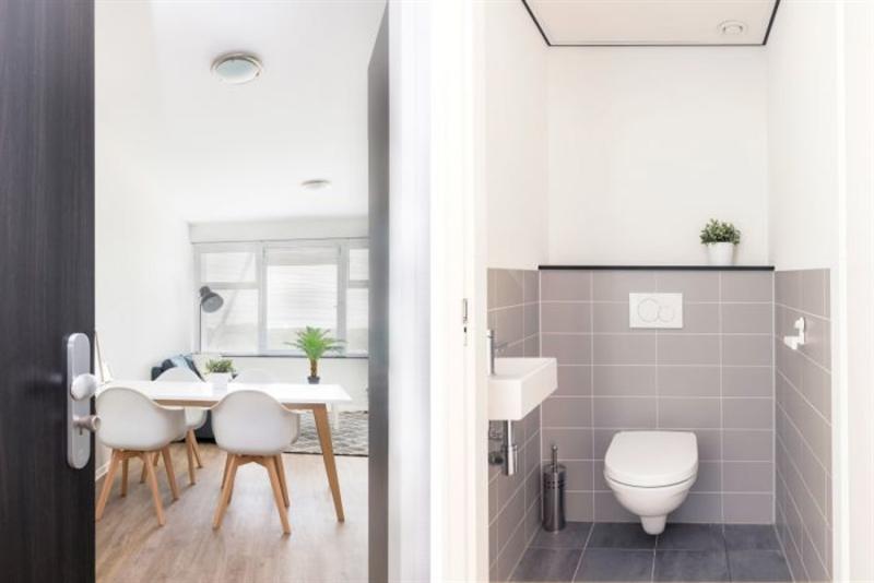 Te huur: Appartement Van Embdenstraat, Delft - 10