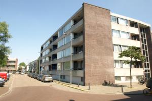 Appartement bergstraat rotterdam te huur direct wonen for Direct wonen rotterdam