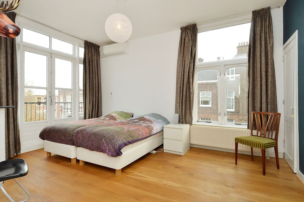 Te huur: Appartement Laan van Nieuw-Oost-Indie, Den Haag - 12