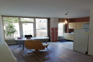 View apartment for rent in Rotterdam Meekrapstraat, € 1075, 90m2 - 382460. Interested? check out this apartment and leave a message!