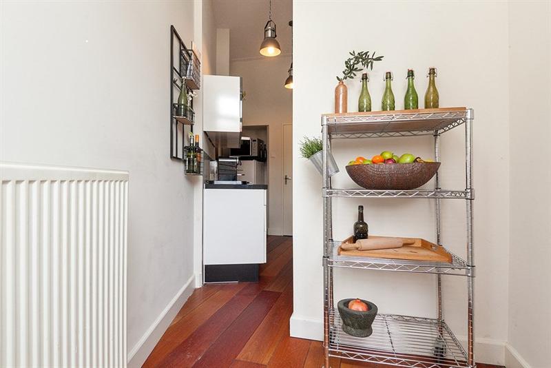 Te huur: Appartement Zijlweg, Haarlem - 2