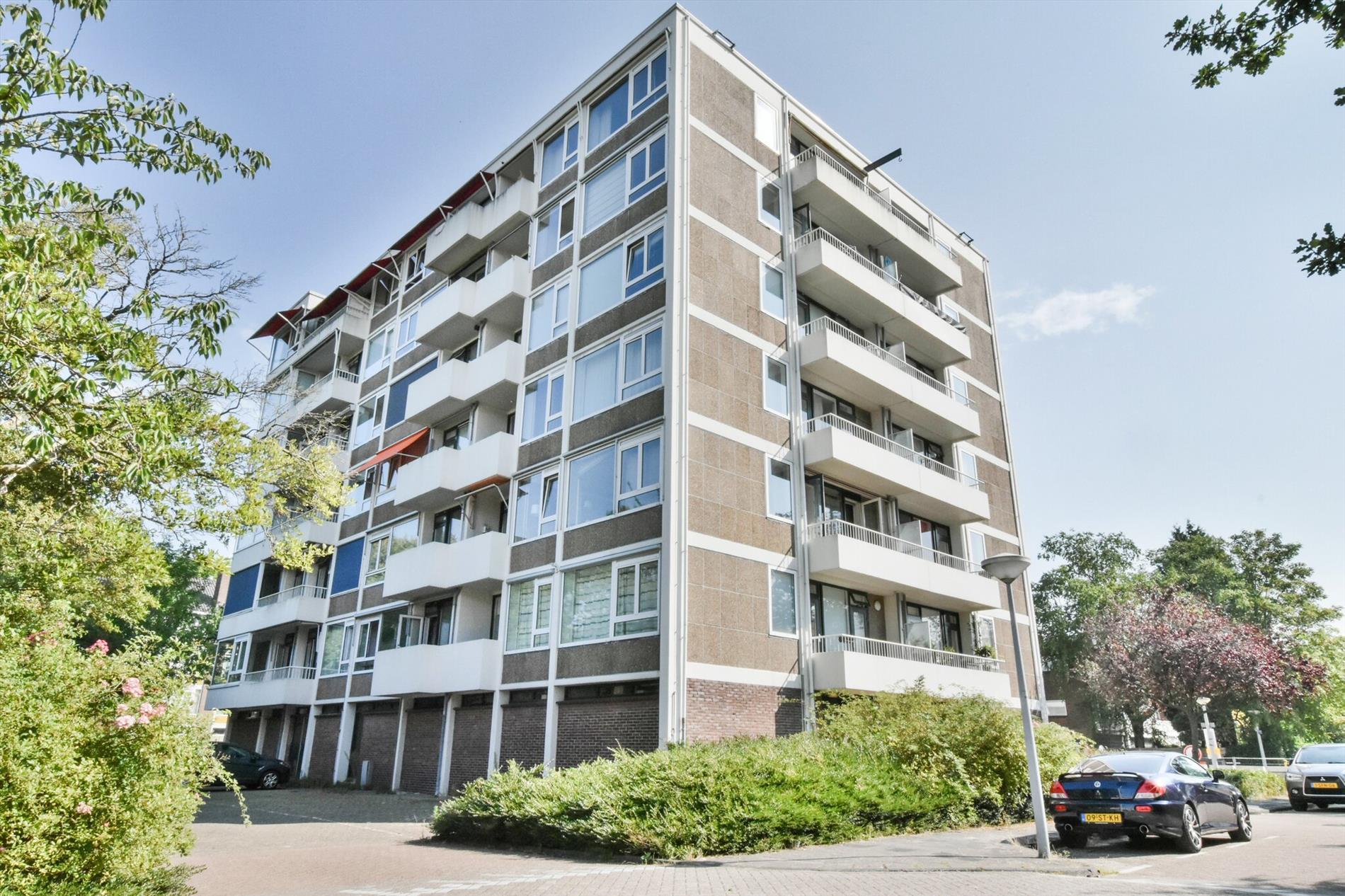 Te huur: Appartement Van Boshuizenstraat, Amsterdam - 18