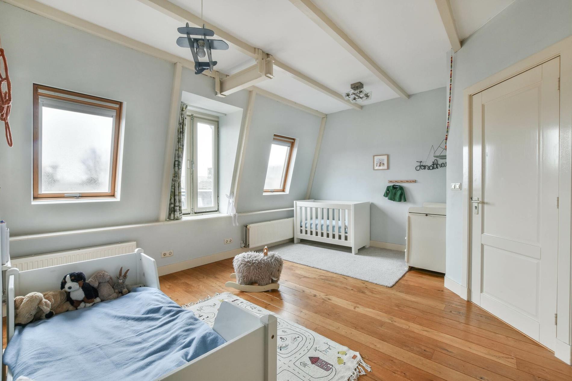 Te huur: Appartement Van Ostadestraat, Amsterdam - 15