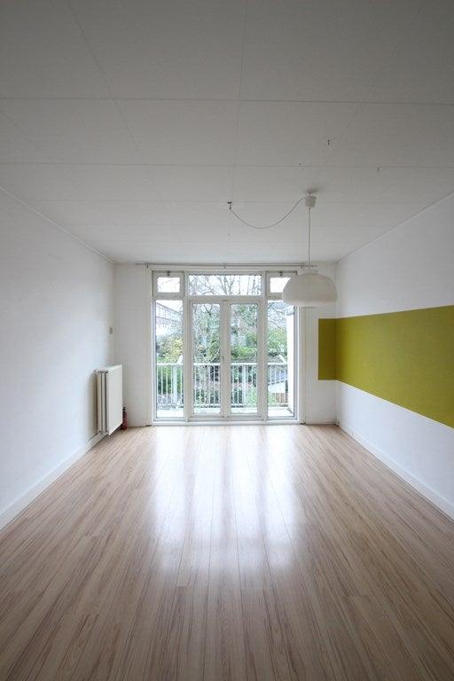 Te huur: Appartement Hubert Duyfhuysstraat, Utrecht - 3
