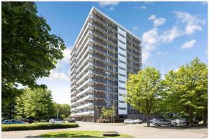 For rent: Apartment Reggestraat, Ridderkerk - 1