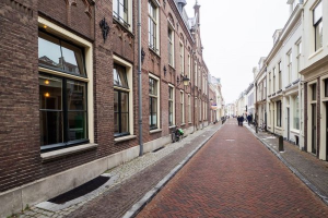 View studio for rent in Utrecht Herenstraat, € 805, 26m2 - 363267. Interested? check out this studio and leave a message!