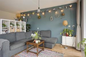 For rent: Apartment Morellenweg, Leiden - 1