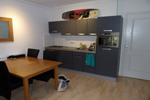 View apartment for rent in Den Bosch Brede Haven, € 815, 40m2 - 370483. Interested? check out this apartment and leave a message!