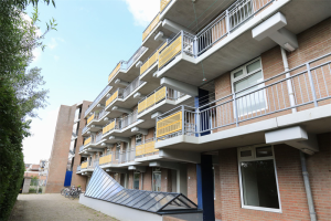 View apartment for rent in Leeuwarden Zuidvliet, € 860, 60m2 - 374042. Interested? check out this apartment and leave a message!