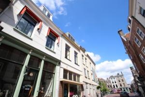 Bekijk appartement te huur in Utrecht L. Smeestraat, € 1350, 70m2 - 350969. Geïnteresseerd? Bekijk dan deze appartement en laat een bericht achter!