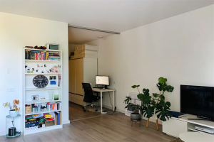 Te huur: Appartement Sint Janssingel, Den Bosch - 1