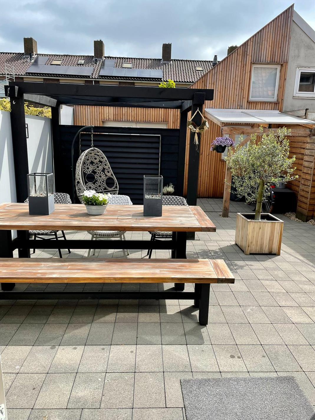 For rent: House Van Oldenborghweg, Wijk Aan Zee - 22
