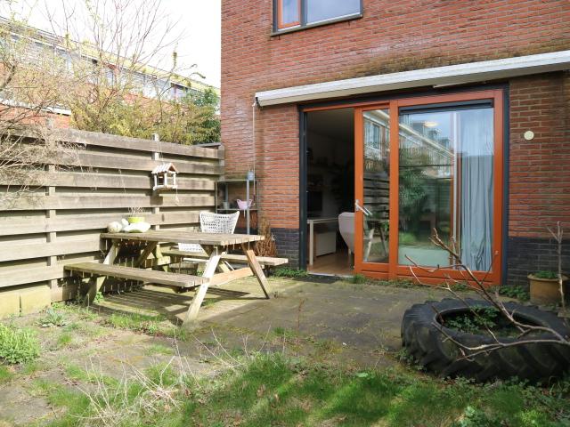 Te huur: Woning Huis te Vlietlaan, Utrecht - 32