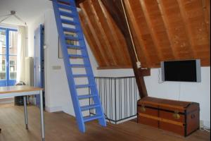 Bekijk appartement te huur in Leiden Spilsteeg, € 775, 36m2 - 288923. Geïnteresseerd? Bekijk dan deze appartement en laat een bericht achter!