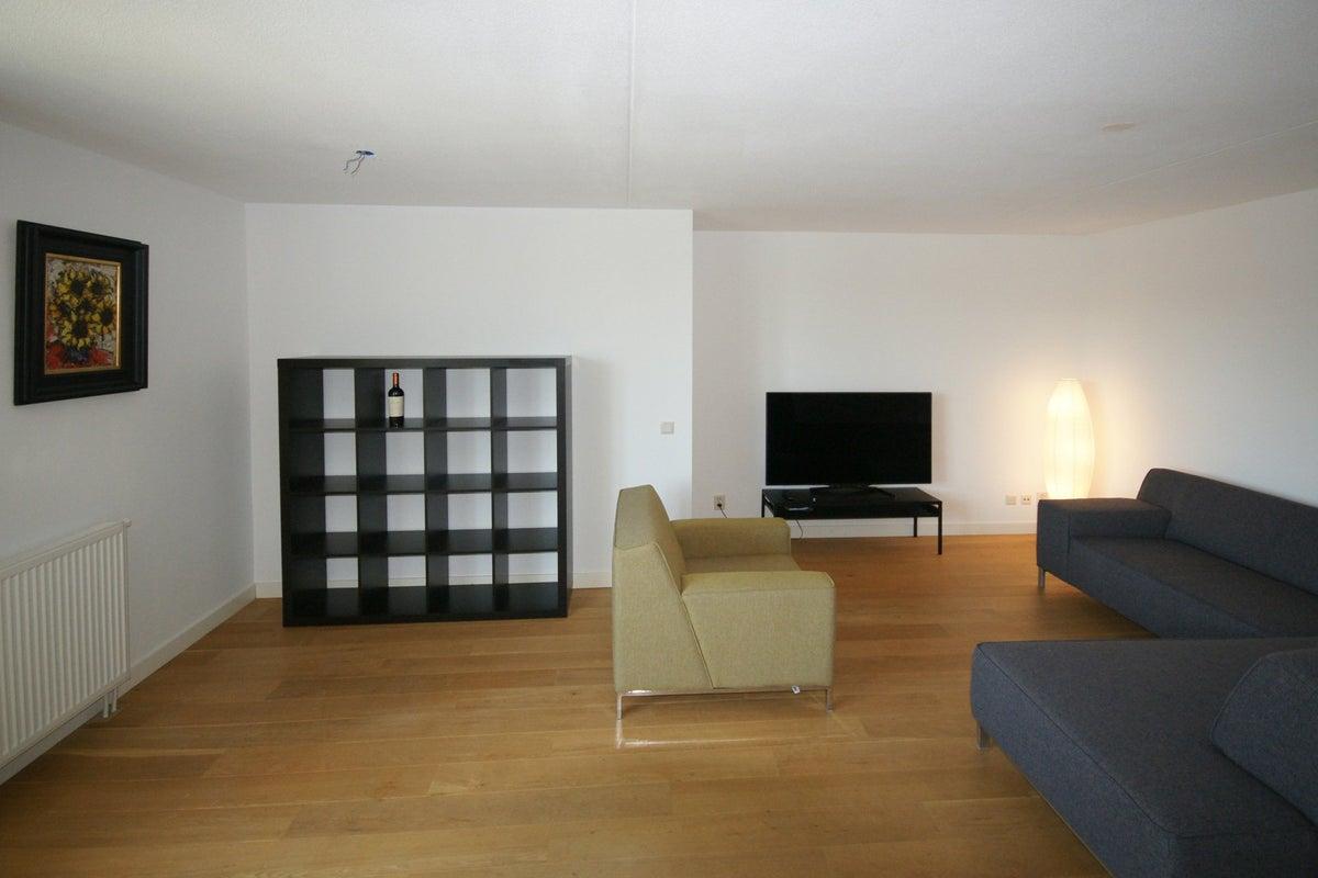 Te huur: Appartement Kronenburgersingel, Nijmegen - 3