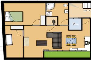 Bekijk appartement te huur in Roosendaal Molenstraat, € 895, 60m2 - 390833. Geïnteresseerd? Bekijk dan deze appartement en laat een bericht achter!