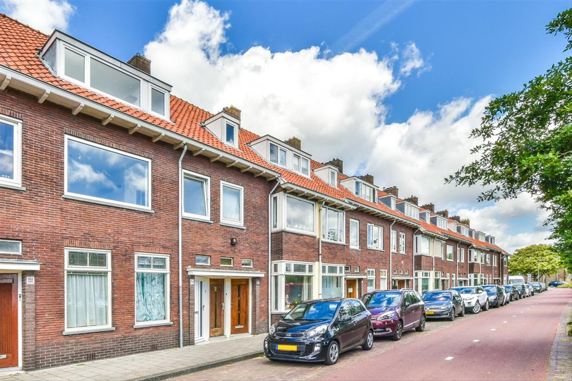 Te huur: Appartement Vondelweg, Haarlem - 28