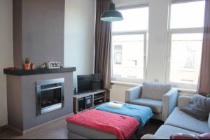 Bekijk appartement te huur in Den Haag Anton de Haenstraat: Apartment - € 1100, 85m2 - 327827