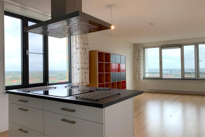 Te huur: Appartement Wielewaalplein, Groningen - 1