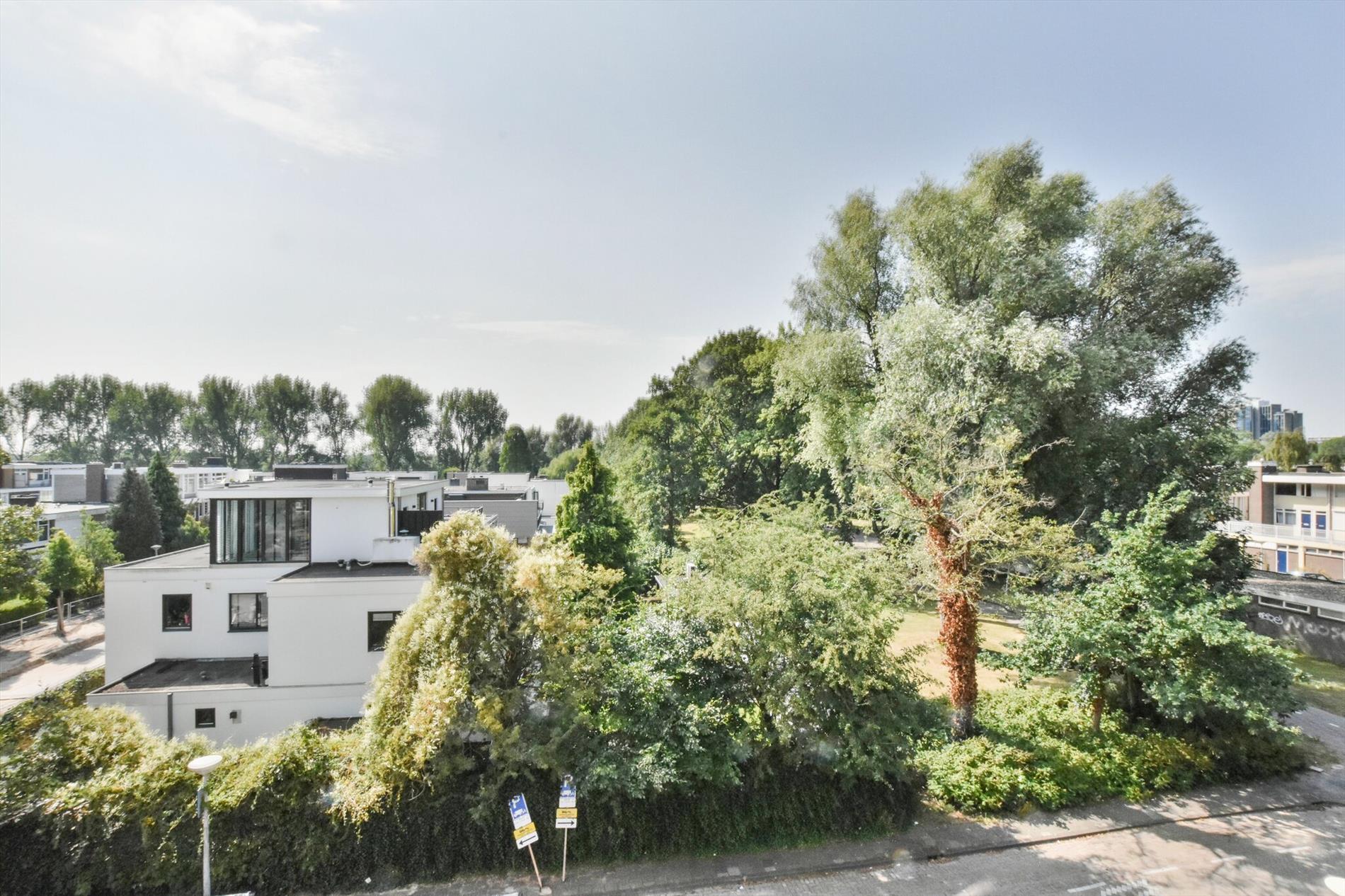 Te huur: Appartement Van Boshuizenstraat, Amsterdam - 17
