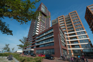 View apartment for rent in Rotterdam Lloydkade, € 1465, 108m2 - 372419. Interested? check out this apartment and leave a message!