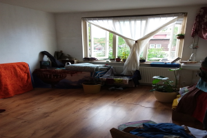 View room for rent in Arnhem Johan de Wittlaan, € 330, 15m2 - 390748. Interested? check out this room and leave a message!
