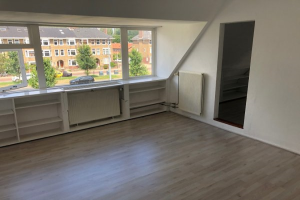 View room for rent in Arnhem Johan de Wittlaan, € 465, 20m2 - 374878. Interested? check out this room and leave a message!