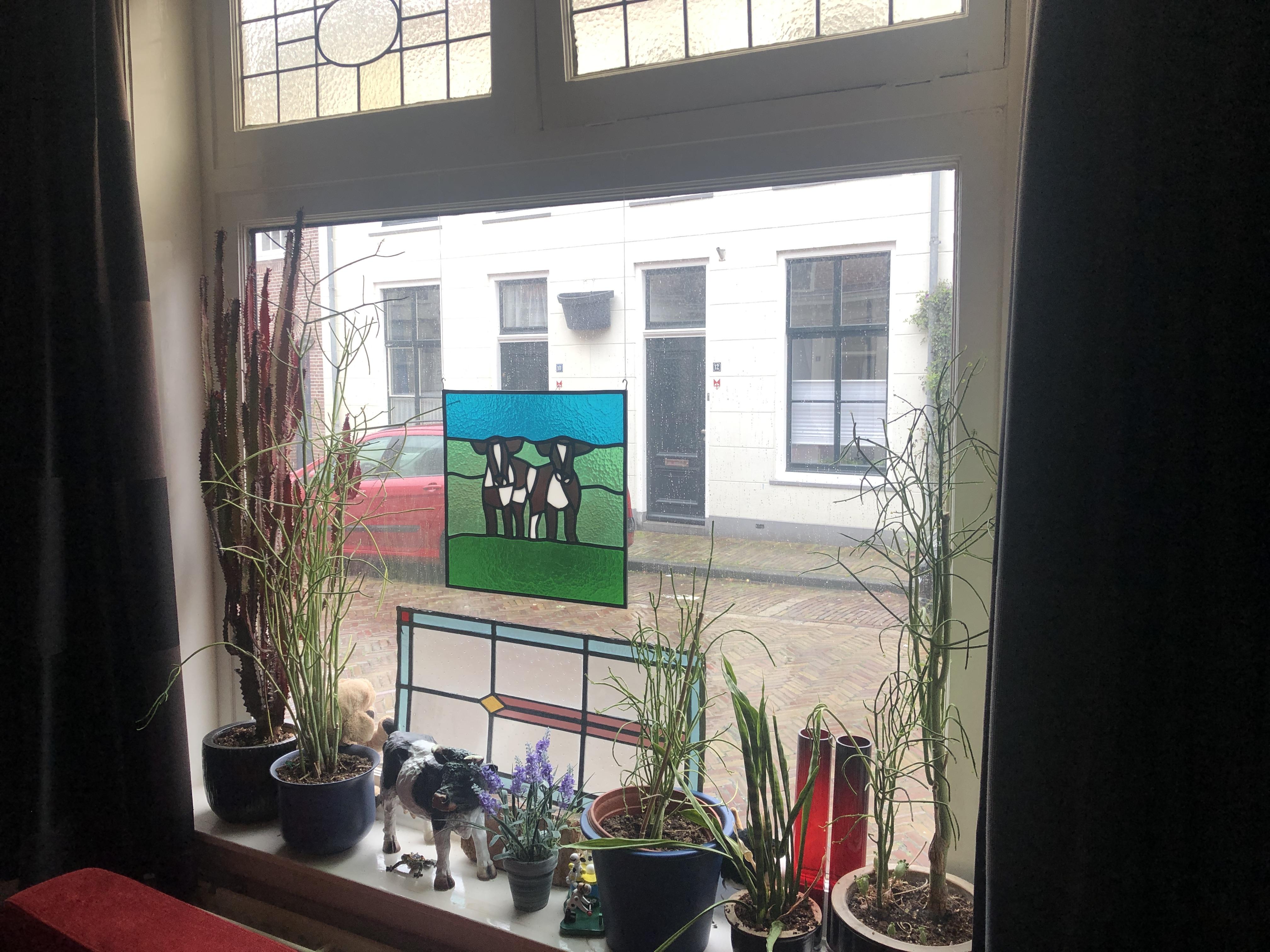 Te huur: Appartement Bloemendalsestraat, Amersfoort - 16