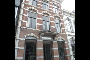 Bekijk kamer te huur in Tilburg Spoorlaan: Kamer - € 175, 7m2 - 310455