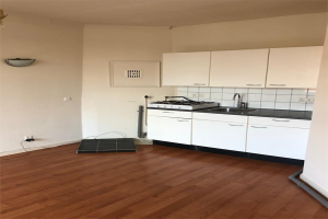 For rent: Apartment De Bullstraat, Den Haag - 1
