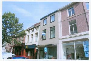 Bekijk appartement te huur in Arnhem Sonsbeeksingel: Mooie appartement met terras - € 847, 35m2 - 345350