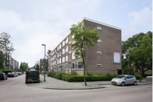 Bekijk appartement te huur in Rotterdam Quadenoord: Schitterend appartement  - € 795, 75m2 - 293459