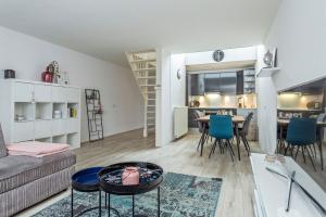 For rent: Apartment Het Firmament, Apeldoorn - 1