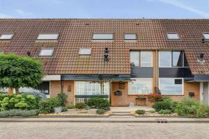 For rent: House Dokter Ingelsestraat, Wijngaarden Zh - 1