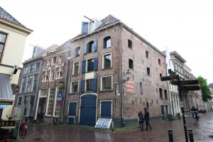 Bekijk studio te huur in Deventer Polstraat, € 675, 41m2 - 343029. Geïnteresseerd? Bekijk dan deze studio en laat een bericht achter!