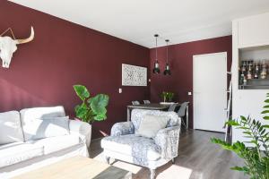 For rent: Apartment Berkenlaan, Zutphen - 1