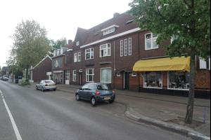Bekijk appartement te huur in Eindhoven Tongelresestraat: Fantastic ground level apartment - € 650, 55m2 - 295828