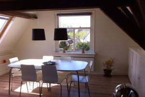 Te huur: Appartement Sint Pancrassteeg, Leiden - 1