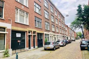 Te huur: Kamer Waterloostraat, Rotterdam - 1