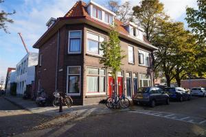 Te huur: Appartement Oosterdwarsstraat, Leiden - 1