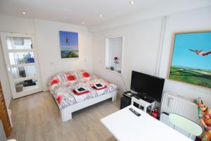 Bekijk appartement te huur in Zwolle Commissarislaan, € 995, 30m2 - 341608. Geïnteresseerd? Bekijk dan deze appartement en laat een bericht achter!