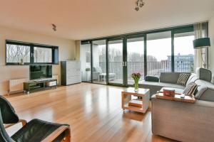Te huur: Appartement Jacques Veltmanstraat, Amsterdam - 1