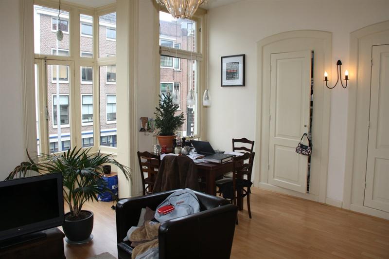Te huur: Appartement Voorstraat, Utrecht - 4